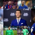 TOP 10 นักฟุตบอลฮอตที่สุด ในโลก