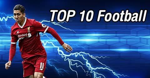 top10 football