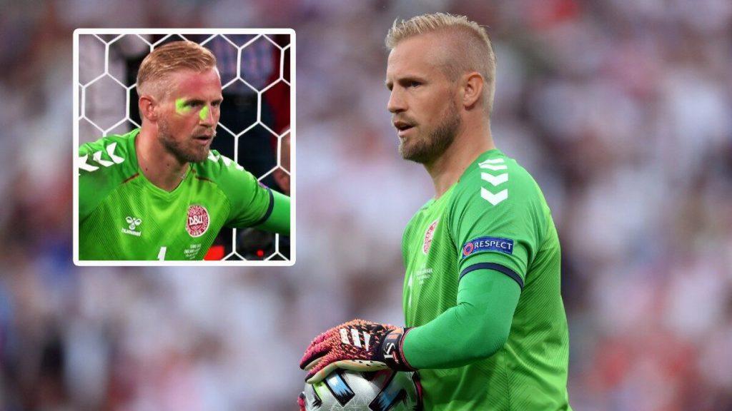สหพันธ์ฟุตบอลยุโรป สั่งลงโทษปรับเงินทีมชาติอังกฤษ
